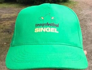 Singel Caps