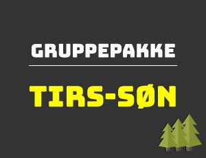 gruppepakke-tirs-søn