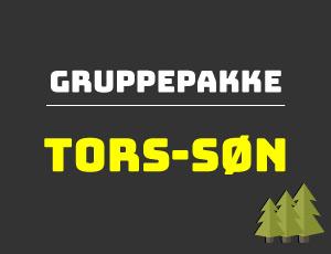 gruppepakke-tors-søn