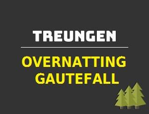 Overnatting Gautefall